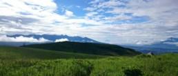 霧ヶ峰高原 霧ヶ峰